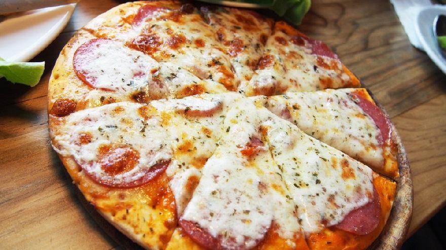 Pizzeria Regina mit Lieferservice in Duisburg.